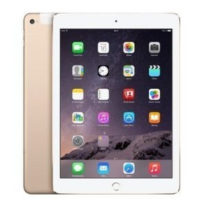 Apple Ipad Air 2 Wi-fi + Cellular 9.7 128gb Kulta