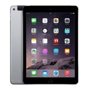 Apple Ipad Air 2 Wi-fi + Cellular 9.7 128gb Space Gray