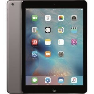 Apple Ipad Mini 2 Wi-fi 7.9 16gb Space Gray