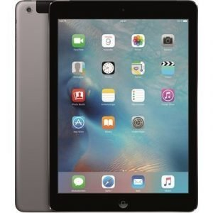 Apple Ipad Mini 2 Wi-fi + Cellular 7.9 32gb Space Gray