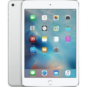 Apple Ipad Mini 4 Wi-fi 7.9 32gb Hopea