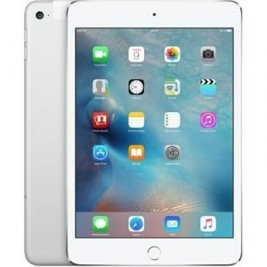 Apple Ipad Mini 4 Wi-fi + Cellular 7.9 128gb Hopea