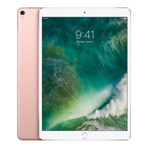 Apple Ipad Pro 10.5inch Wi Fi 256gb Rose Gold