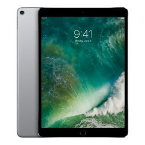 Apple Ipad Pro 10.5inch Wi Fi 256gb Space Grey