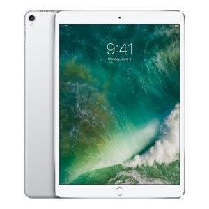 Apple Ipad Pro 10.5inch Wi Fi 512gb Silver