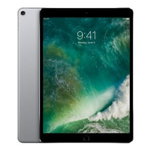 Apple Ipad Pro Wi Fi + Cellular 64gb Space Grey 10