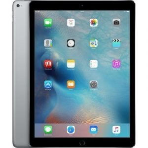 Apple Ipad Pro Wi-fi 12.9 128gb Space Gray