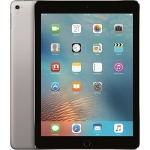 Apple Ipad Pro Wi-fi 9.7 128gb Space Gray