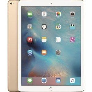 Apple Ipad Pro Wi-fi + Cellular 12.9 256gb Kulta