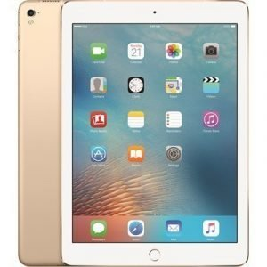 Apple Ipad Pro Wi-fi + Cellular 9.7 128gb Kulta