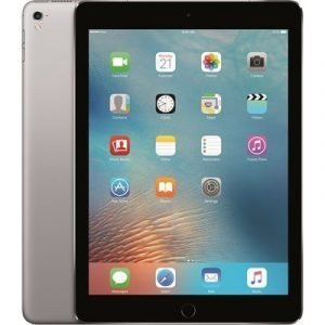 Apple Ipad Pro Wi-fi + Cellular 9.7 128gb Space Gray