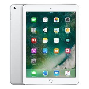 Apple Ipad Wi Fi 32gb Silver Mr7g2kn/A