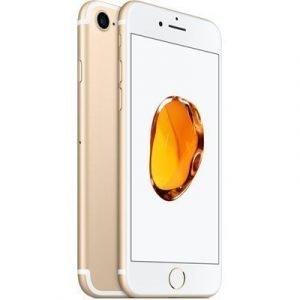 Apple Iphone 7 256gb Kulta