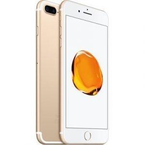Apple Iphone 7 Plus 128gb Kulta