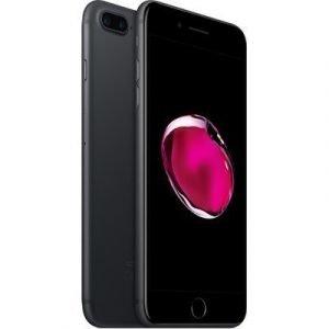 Apple Iphone 7 Plus 128gb Musta