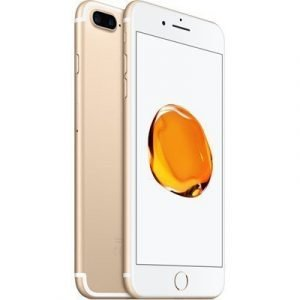 Apple Iphone 7 Plus 256gb Kulta