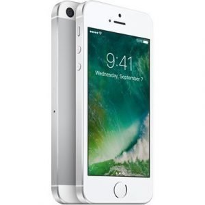 Apple Iphone Se 64gb Hopea