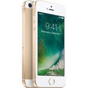 Apple Iphone Se 64gb Kulta