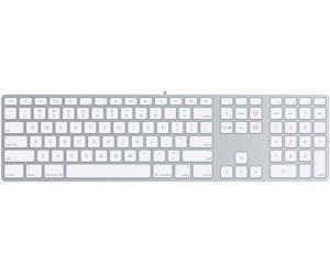Apple Keyboard QWERTZ