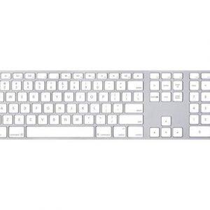 Apple Keyboard With Numeric Keypad Näppäimistö