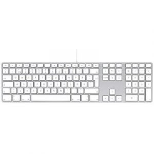 Apple Keyboard With Numeric Keypad Ruotsi
