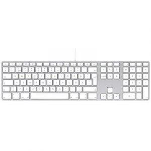 Apple Keyboard With Numeric Keypad Ruotsi