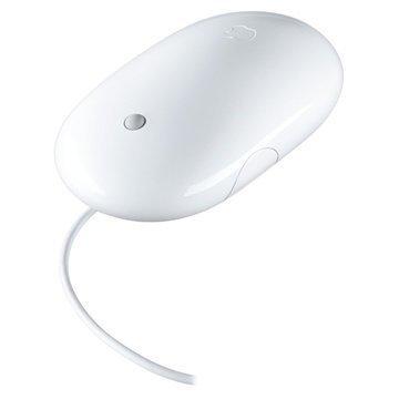 Apple MB112ZM/C USB Hiiri Valkoinen