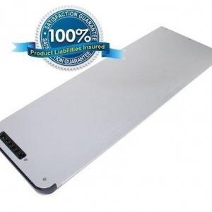 """Apple MacBook 13 alumiini unibody 2008 A1278 akku 4200 mAh - Hopea"""""""