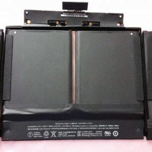 """Apple MacBook Pro 15 A1494 alkuperäinen akku - 8440 mAh"""""""