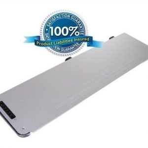 Apple MacBook Pro 15 alumiini unibody akku 4600 mAh - Hopea""