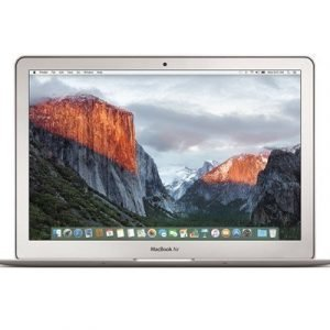 Apple Macbook Air Core I5 8gb 128gb Ssd 13.3