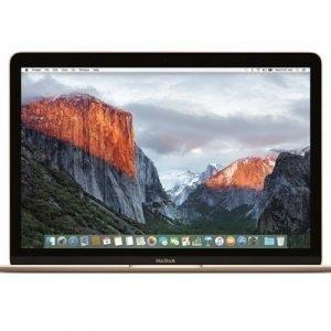 Apple Macbook Gold Core M3 8gb 256gb Ssd 12