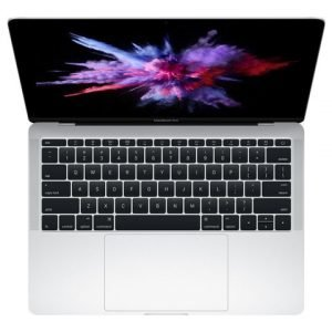 Apple Macbook Pro 13inch: 2.3ghz Dual Core I5 128gb Silver