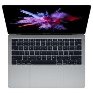 Apple Macbook Pro 13inch: 2.3ghz Dual Core I5 256gb Space Grey