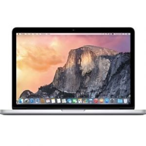 Apple Macbook Pro With Retina Display Core I7 16gb 128gb Ssd 13.3