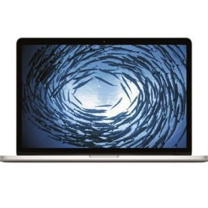 Apple Macbook Pro With Retina Display Core I7 16gb 256gb Ssd 15.4