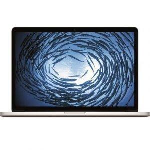 Apple Macbook Pro With Retina Display Core I7 16gb 256gb Ssd 15.4
