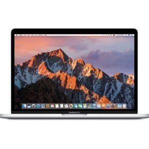 Apple Macbook Pro With Touch Bar Hopea Core I7 16gb 256gb Ssd 15.4