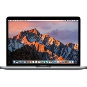 Apple Macbook Pro With Touch Bar Tähtiharmaa Core I7 16gb 256gb Ssd 13.3