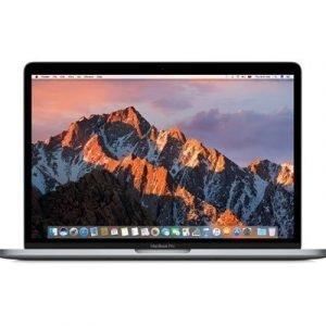 Apple Macbook Pro With Touch Bar Tähtiharmaa Core I7 16gb 512gb Ssd 13.3