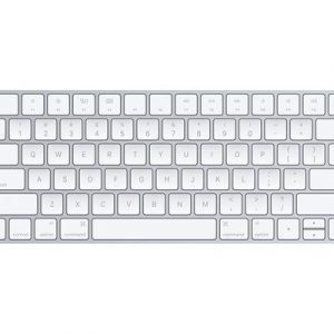 Apple Magic Keyboard English (us) Yhdysvaltain Englanti