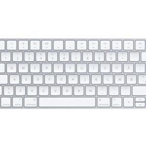 Apple Magic Keyboard Tanska