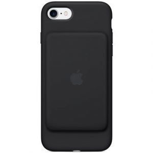Apple Smart Battery Case Iphone 7 Musta