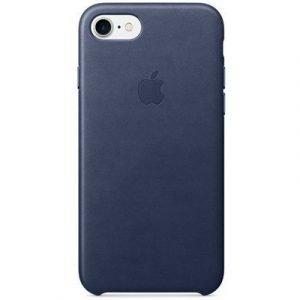 Apple Suojakotelo Takakansi Matkapuhelimelle Iphone 7 Keskiyön Sininen