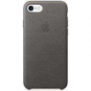 Apple Suojakotelo Takakansi Matkapuhelimelle Iphone 7 Myrskyn Harmaa