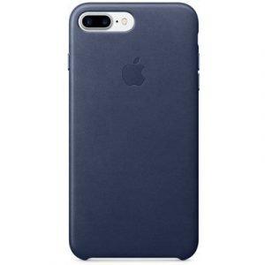 Apple Suojakotelo Takakansi Matkapuhelimelle Iphone 7 Plus Keskiyön Sininen