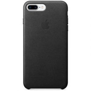 Apple Suojakotelo Takakansi Matkapuhelimelle Iphone 7 Plus Musta