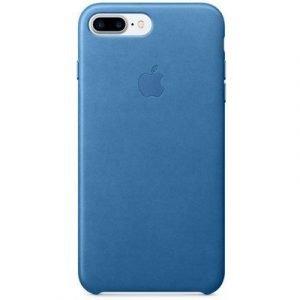 Apple Suojakotelo Takakansi Matkapuhelimelle Iphone 7 Plus Sea Blue