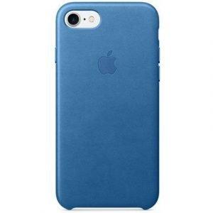 Apple Suojakotelo Takakansi Matkapuhelimelle Iphone 7 Sea Blue