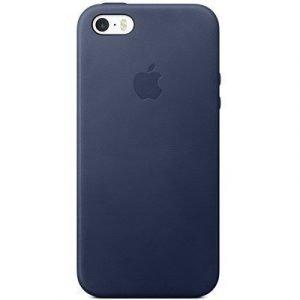 Apple Takakansi Matkapuhelimelle Iphone 5/5s/se Keskiyön Sininen